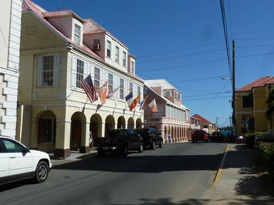 Caribbean Cruise: St. Croix, US Virgin Islands (2011)