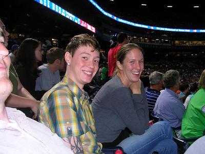 20060927 Braves Game