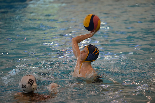 2018 Loyola WP - 10-23-2018 - Middle School vs McDonogh