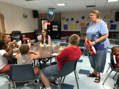 2018-08 Time Lab VBS