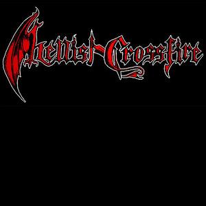 HELLISH CROSSFIRE (DE)