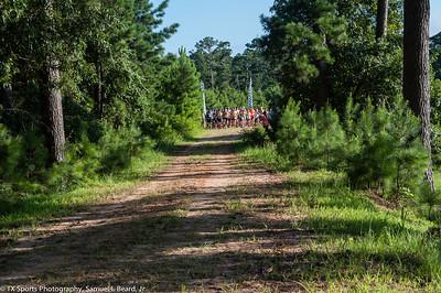 Magnolia Hill Ranch Trail Run