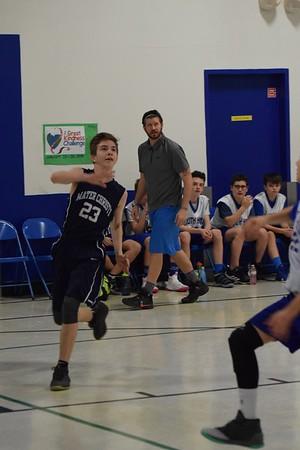 1-20-18 Westford Tournament