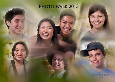 Cluster Photowalk 2013