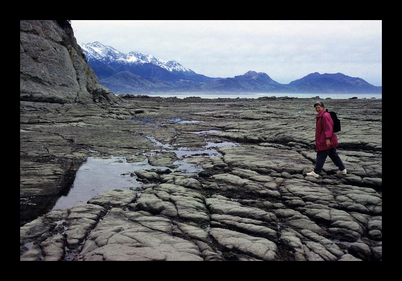 Rocky Seashore - New Zealand - 1996.jpg