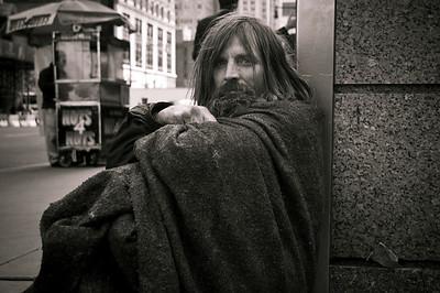 CHANGE, NYC 2009