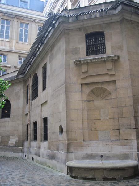 Day 5- Luxembourg Gardens, Latin Quarter