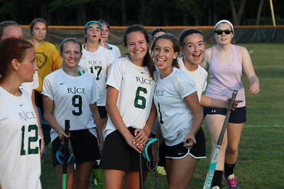 2016 Field Hockey JV vs Essex 09.09