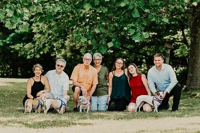 Donaldson - Family Session