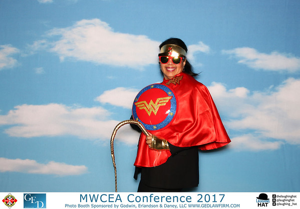 MWCEA Conference 2017 (Day 2)