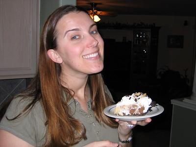Jen's 28th Birthday
