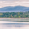 Mountain Lake © Amy Gallatin, all rights reserved.