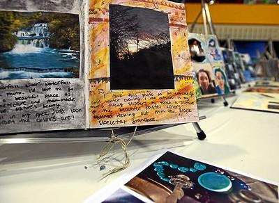 5/22/2015-wissahickon art show