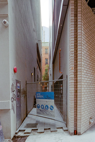 9-27 Downie Street