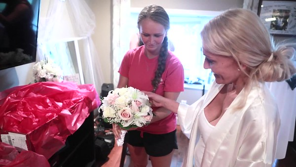L & J WEDDING