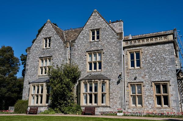 Larkbeare House Exeter