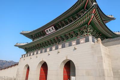 South Korea Feb 2018