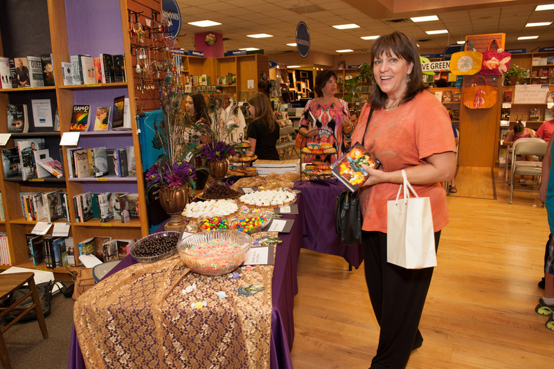 """""""Sinister Sweetness"""" Book Launch"""