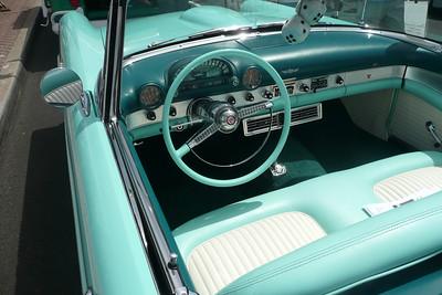 Cars--Belmont Shore Classic Car Show