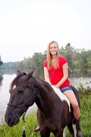 Liz Couch (Senior)