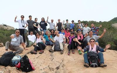 2019 hiking - Po Toi Island