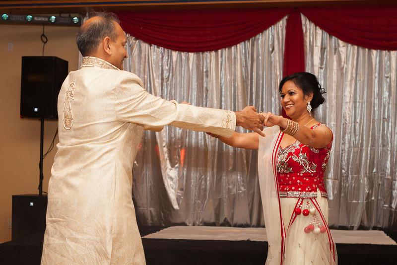 Avinash & Promila's 25th Wedding Anniversary