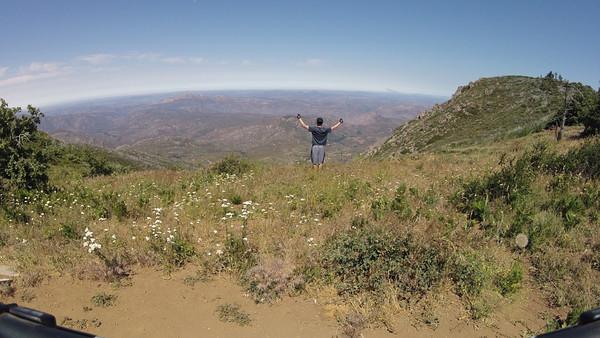 2013/06/28 - Cuyamaca Peak