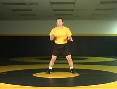 Shadow Wrestling