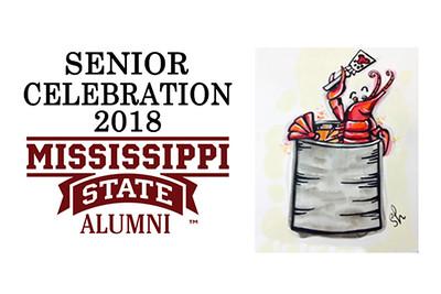 2018-04-19 MSU Senior Celebration