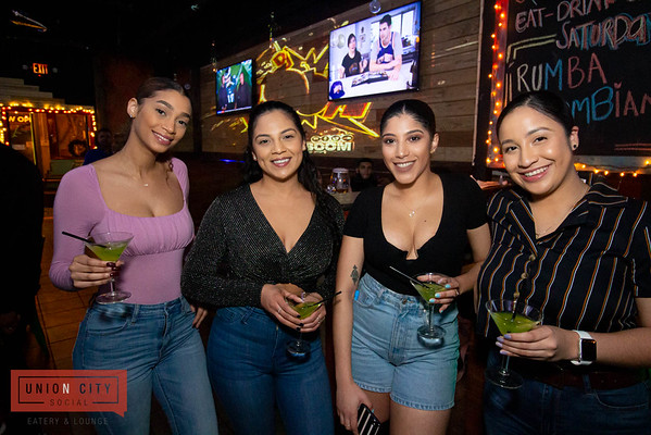 1-7-2020 Taco Tuesdays @social38nj