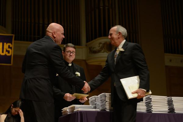 2014 Golden Graduates