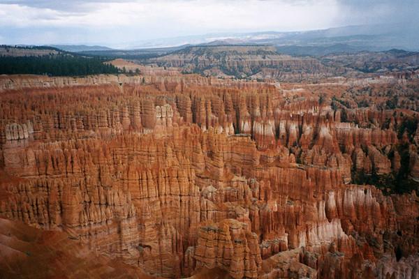 2000_06 Bryce Canyon