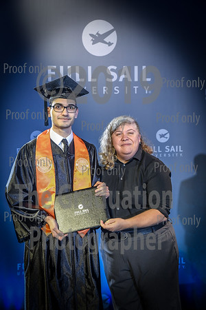 Ceremony Four Grads Walking Photos October 4th, 2019