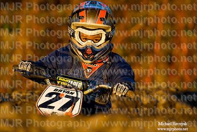Motocross, ClubMX, LI, NY 11.28.09