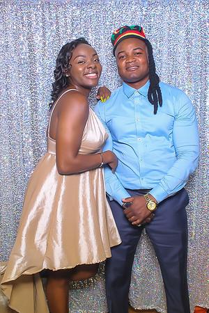Patrice Campbell & Rowan Marques Wedding