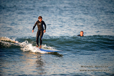 Surfing, The End, NY, 08.25.12 Michael C