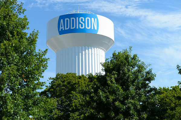 Addison Texas Living