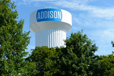 Addison Texas Living