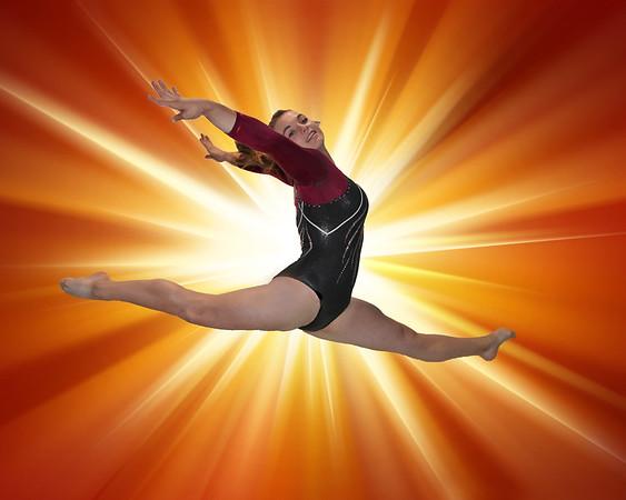 World Elite Gymnastics