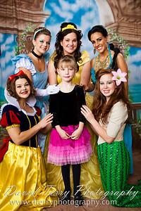 Grand Princess Ball 2011