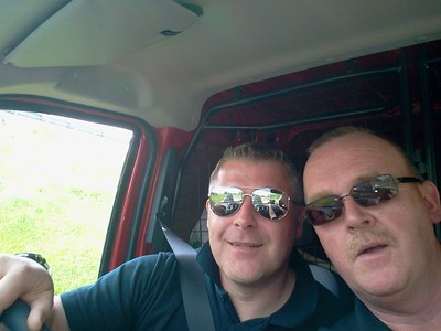 Phil L & J Nevin A1 Peterbrough