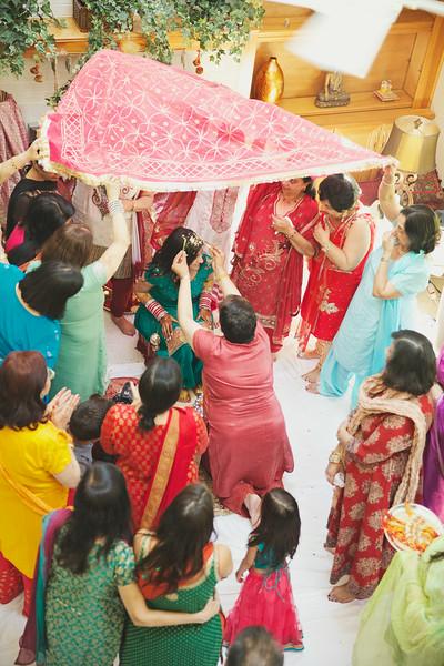 Le Cape Weddings - Indian Wedding - Day One Mehndi - Megan and Karthik  DIII  136.jpg