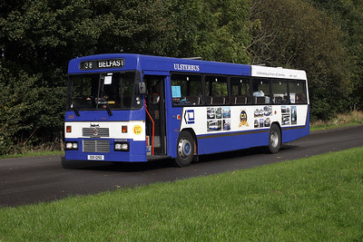 Bus Chassis Types