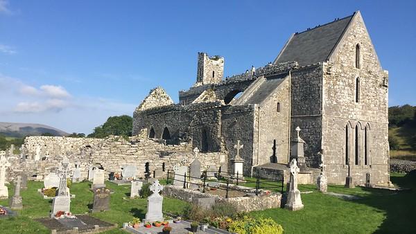 019 - Corcomroe Abbey