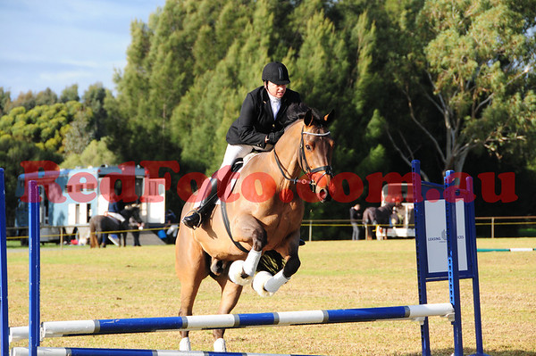 Riverside ShowJumping June