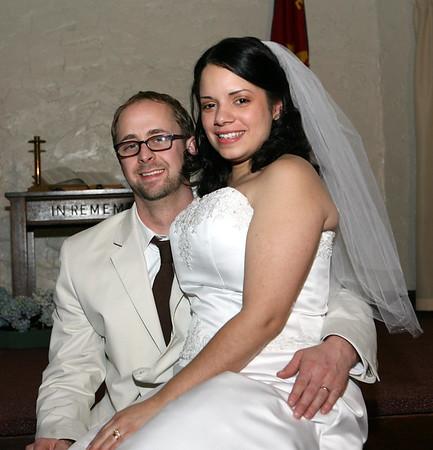 Cynthia & Matthew
