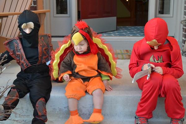 2014.10.31 Halloween
