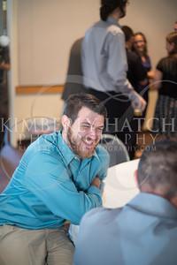 Church Reception- Fish Wedding, Westfield Evangelical Free Church