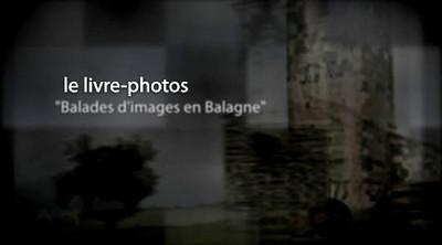 Clip promo Livre-photos Balagne (Corse)