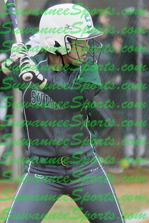 Suwannee High School Softball 2015